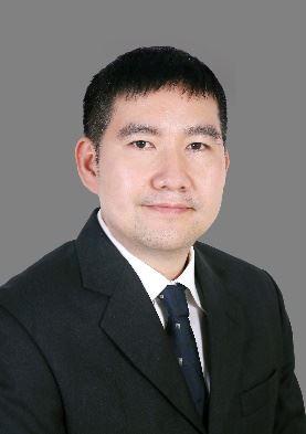 LS. Nguyễn Bảo Huy