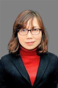 LS. Triệu Thị Thanh Hương