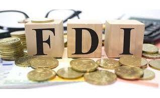 Đầu tư trực tiếp nước ngoài tại Việt Nam