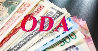 Dự án ODA và viện trợ phi chính phủ